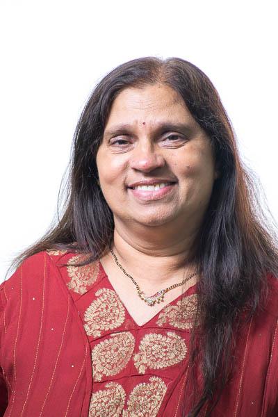 Mrs Patel (1B LSA)