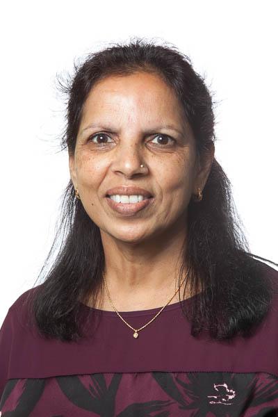 Mrs Patel<br>(2B LSA)