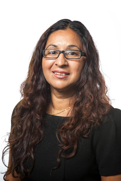 Mrs Raja-Khan<br>(Pastoral)