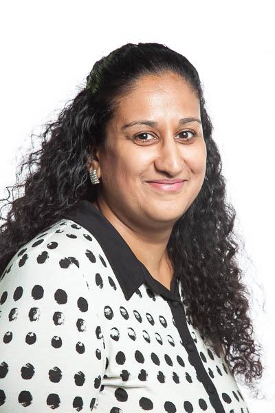 Mrs Khan<br>(5W LSA)