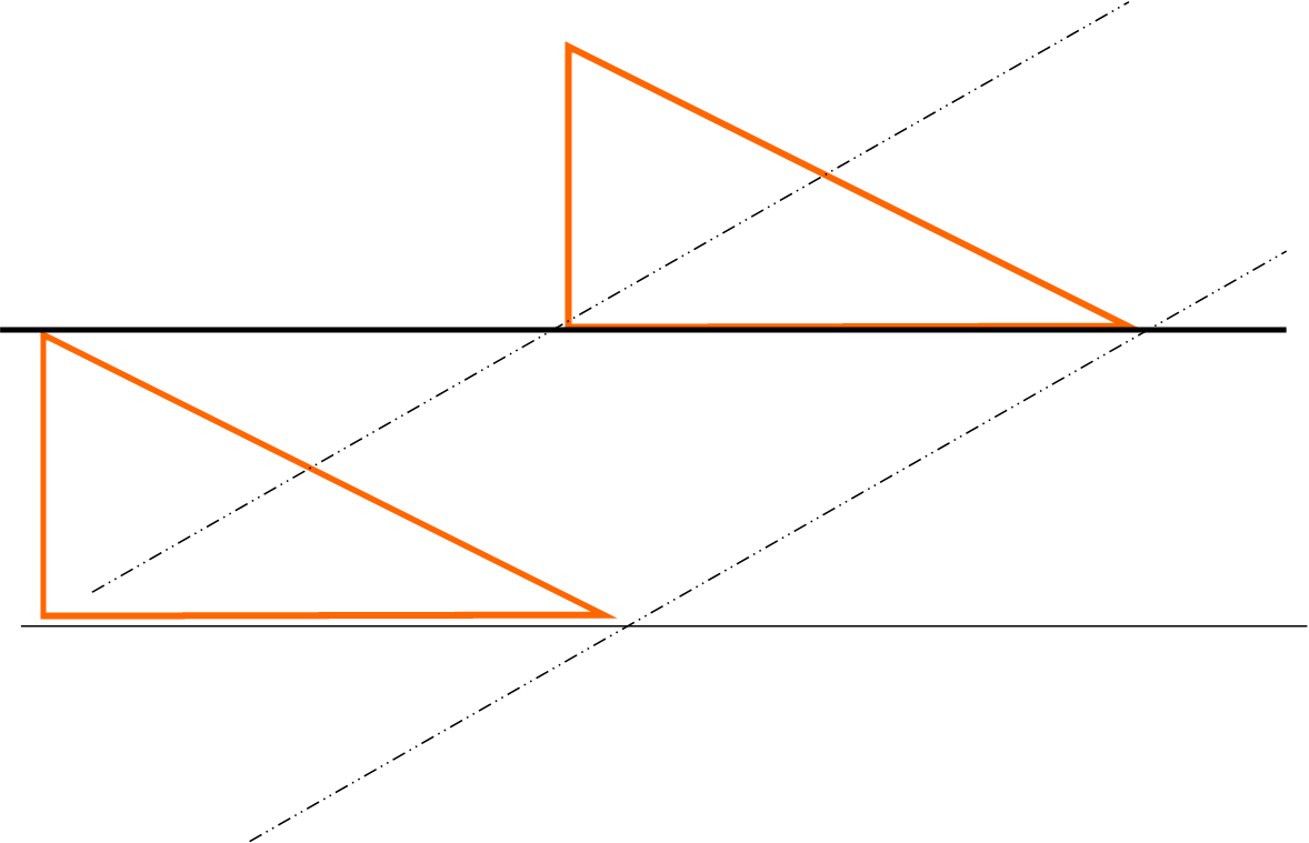 how to find missing point of a parallelogram