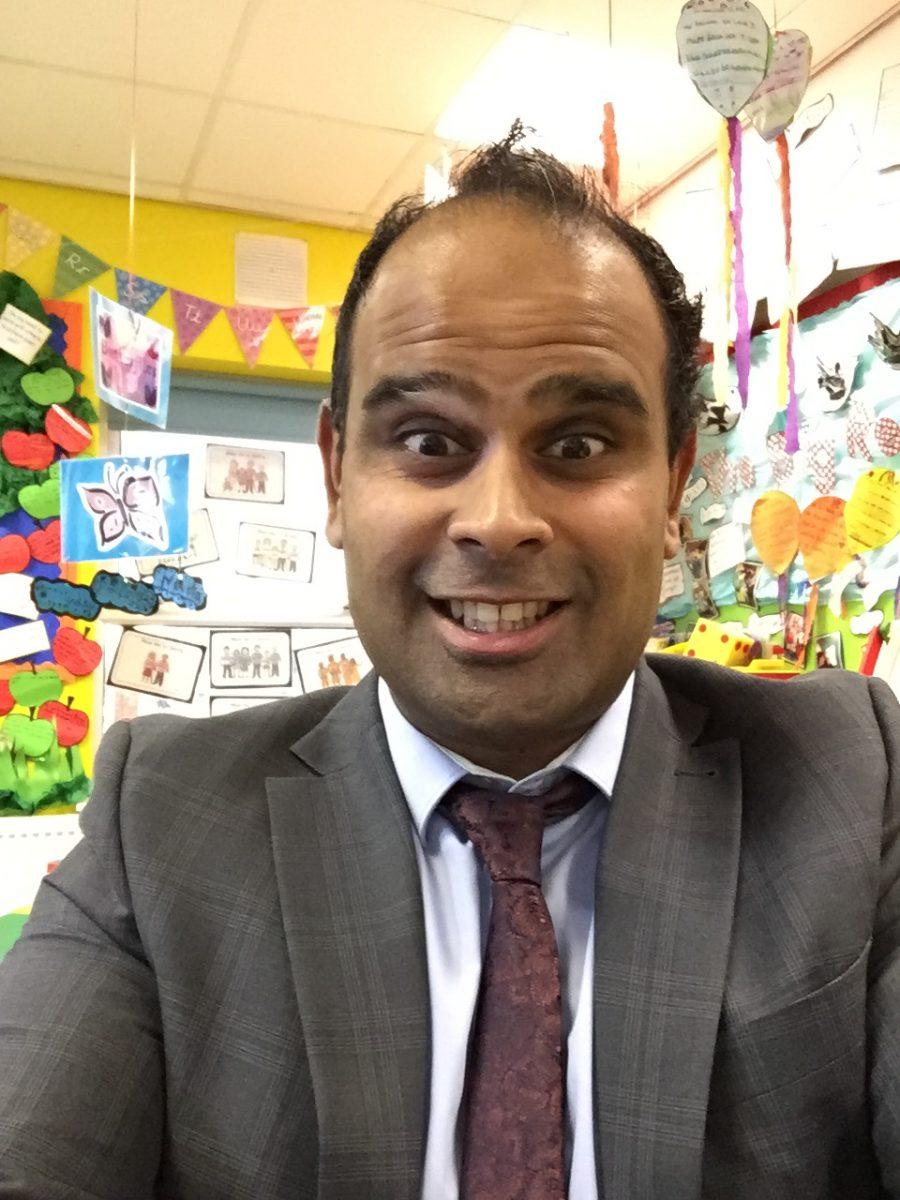 Me Broad Heath Primary School