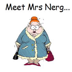 MRSNERG