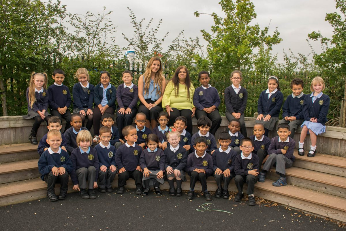 2w Broad Heath Primary School