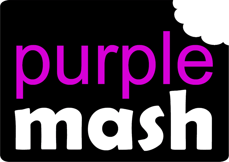 click to go to purplemash.com