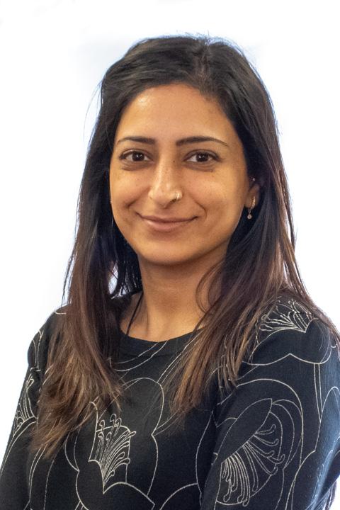 Mrs Jahangir (RW LSA)
